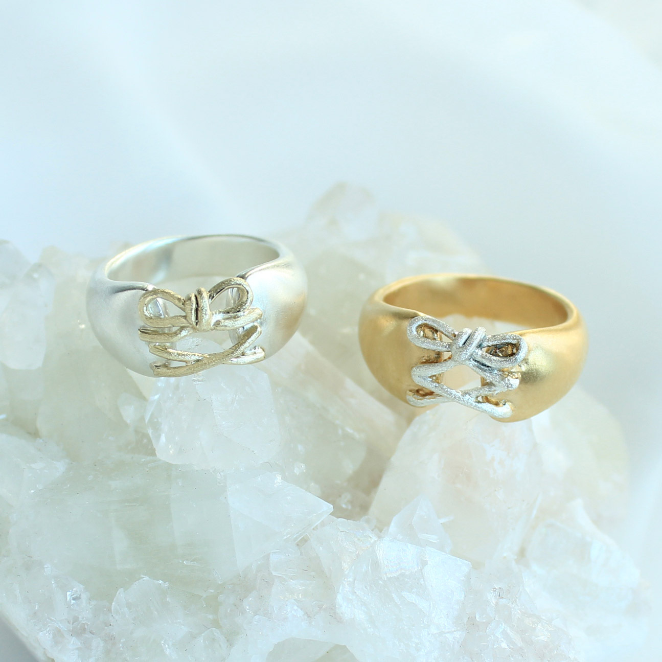 Ring / Corset Ribbon