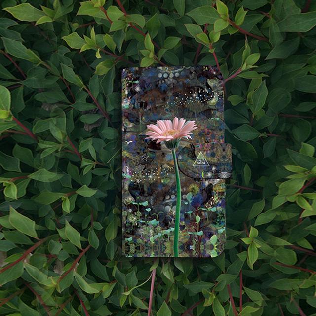 『kokyu』iPhoneケース 「完全オーダー商品」