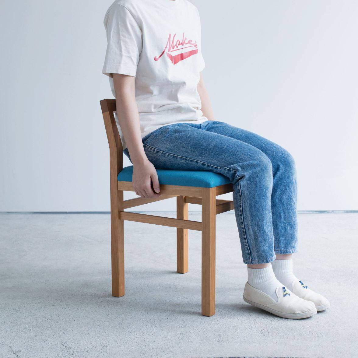 Pico Chair / チェリー