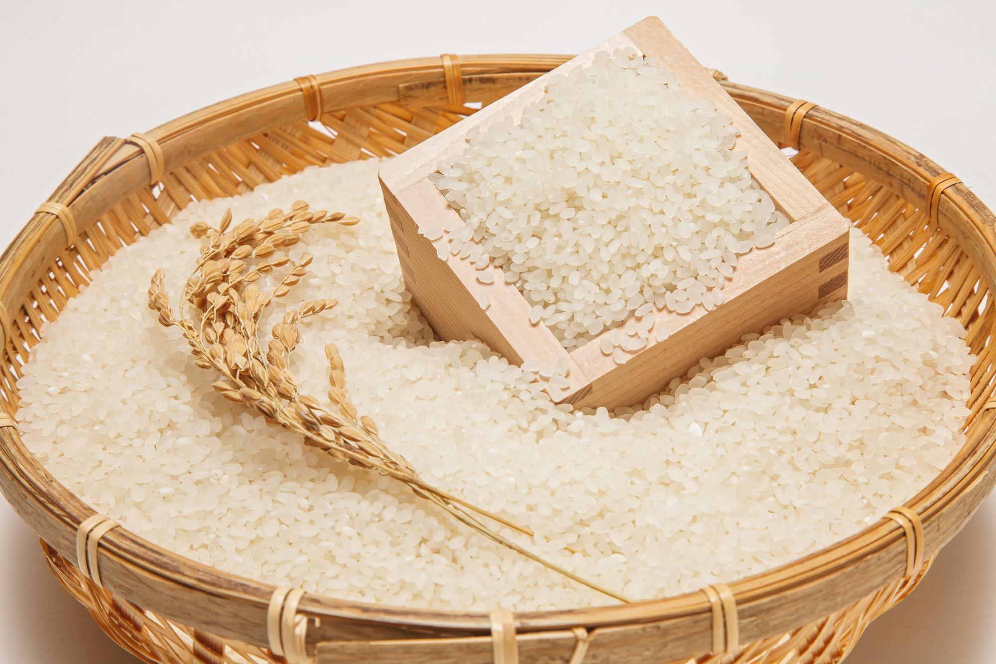 南幌町産「ゆめぴりか」(1袋5kg) 北海道ブランド米