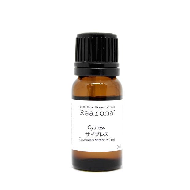 Rearoma™ アロマ精油 サイプレス 10ml - 画像1
