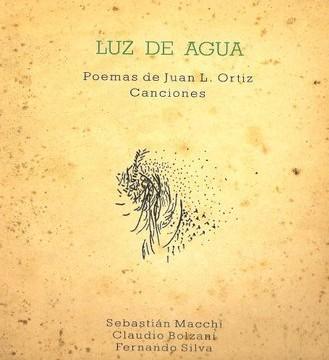 Luz de Agua | Sebastian Macchi – Claudio Bolzani – Fernando Silva