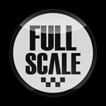 ゴーバッジ(3D)(LC0013 - 3D FULL SCALE WHITE) - 画像1