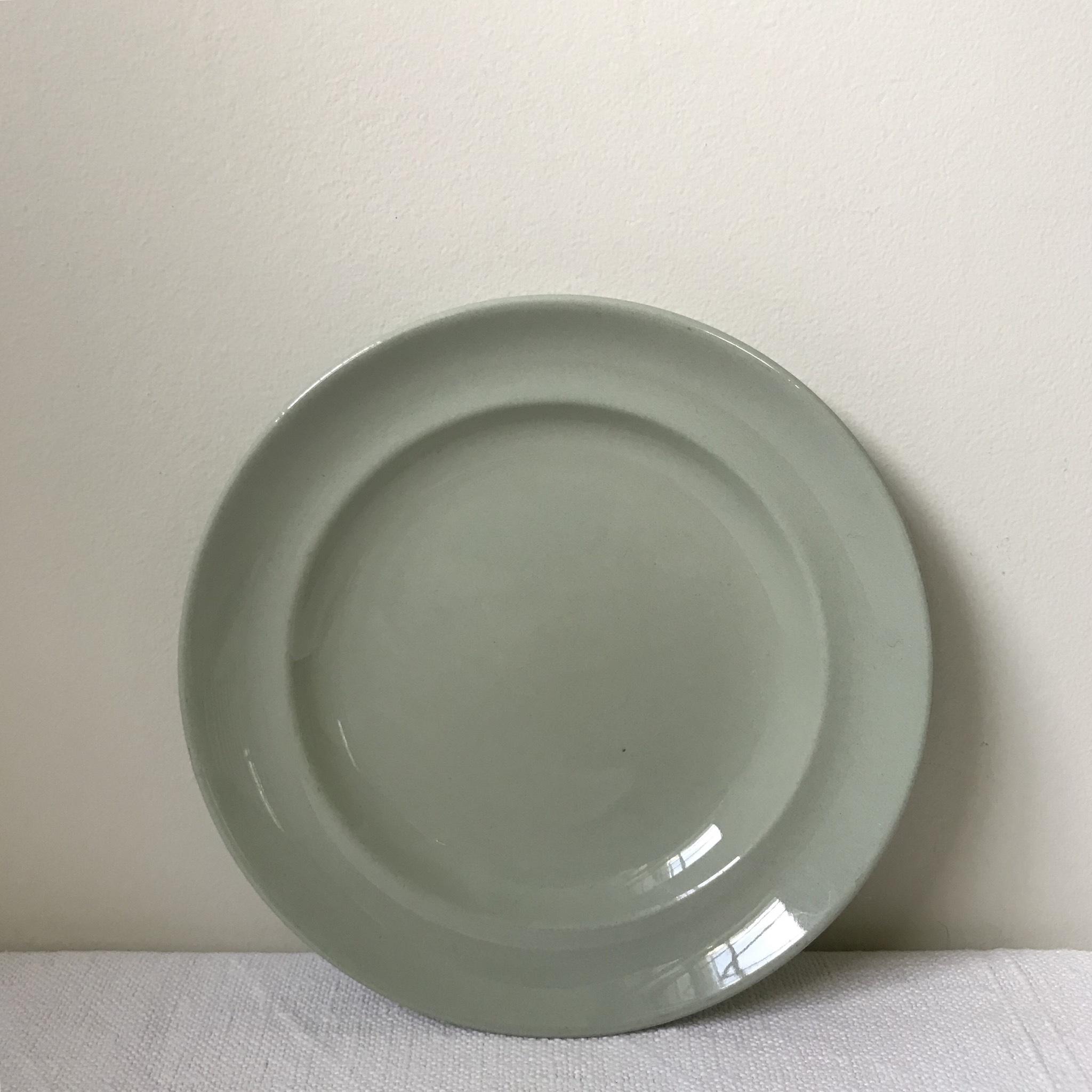 スポードの小さなお皿
