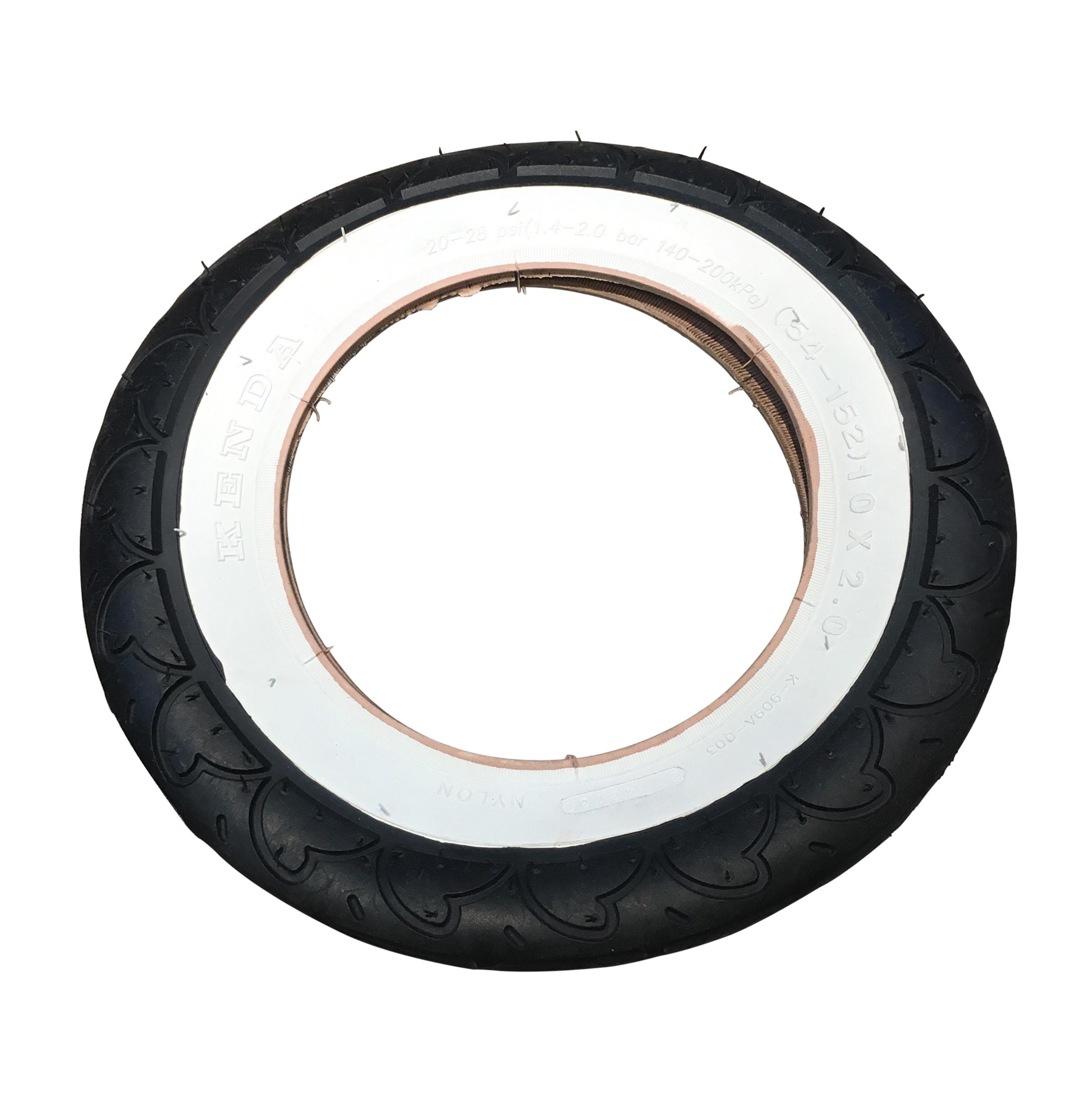 """【タイヤ】Phil&teds 10"""" tire フィルアンドテッズ 10インチタイヤ(チューブなし)×1"""