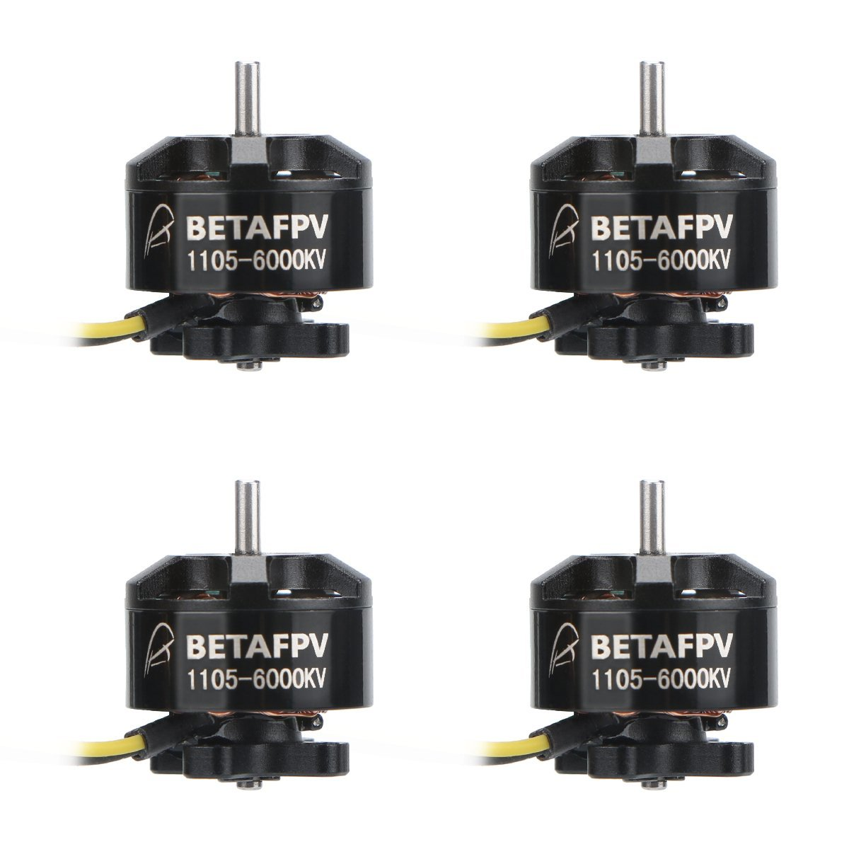 BETAFPV 1105 6000KV Brushless Motors