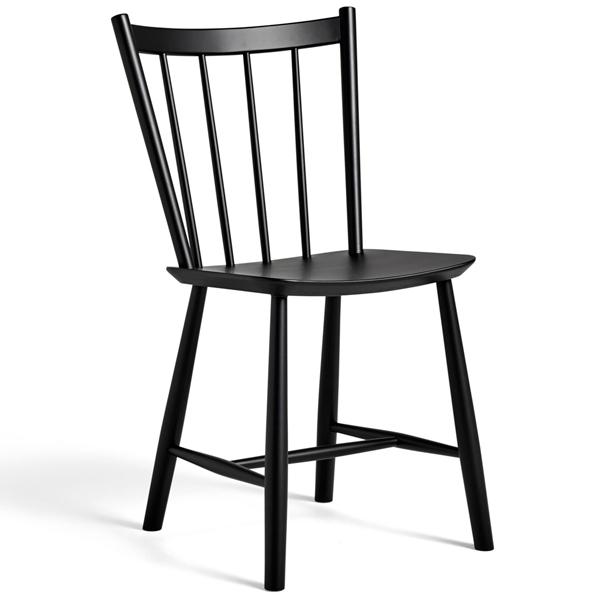 HAY J41 Chair ブラック