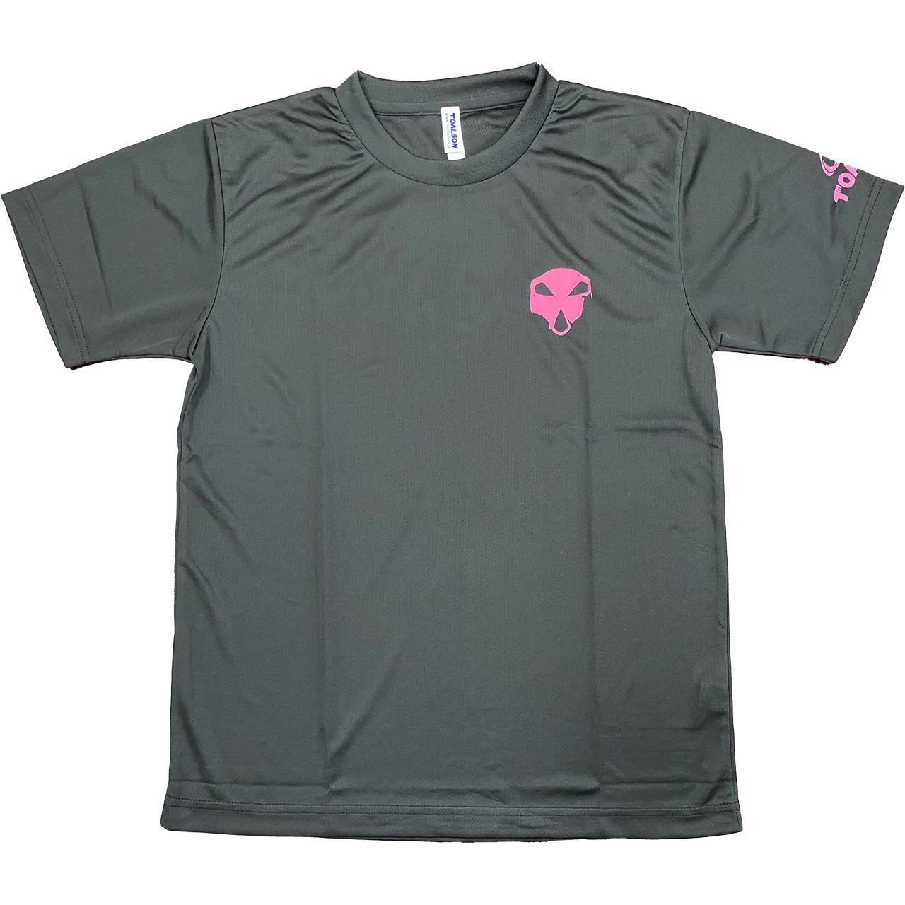【送料込み】デビルスピンTシャツ