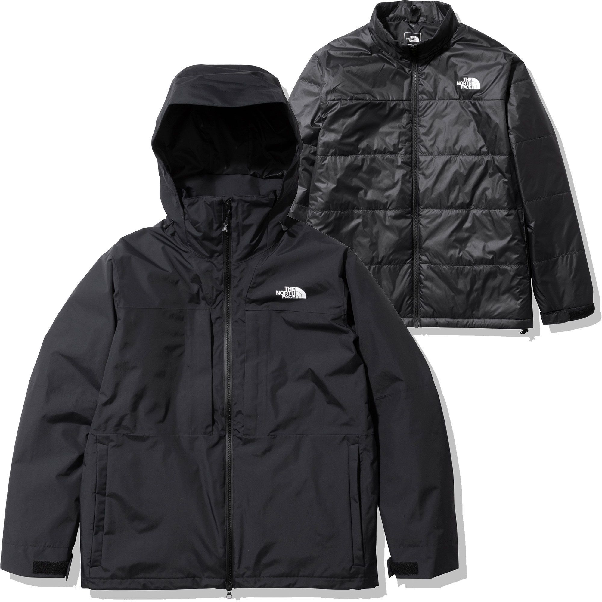 【30%OFF】THE NORTH FACE / STORMPEAK TRICLIMATE JACKET(20AW)