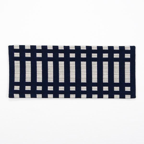 JOHANNA GULLICHSEN Puzzle Mat 1 Nereus Dark Blue