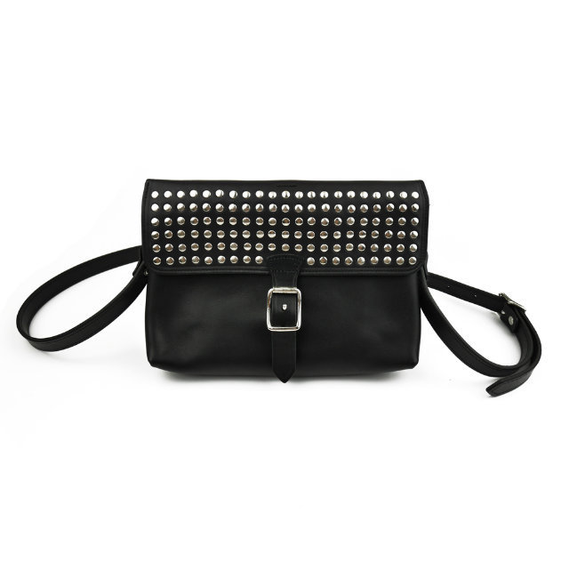 Studs Mini Shoulder Bag 【OR GLORY】
