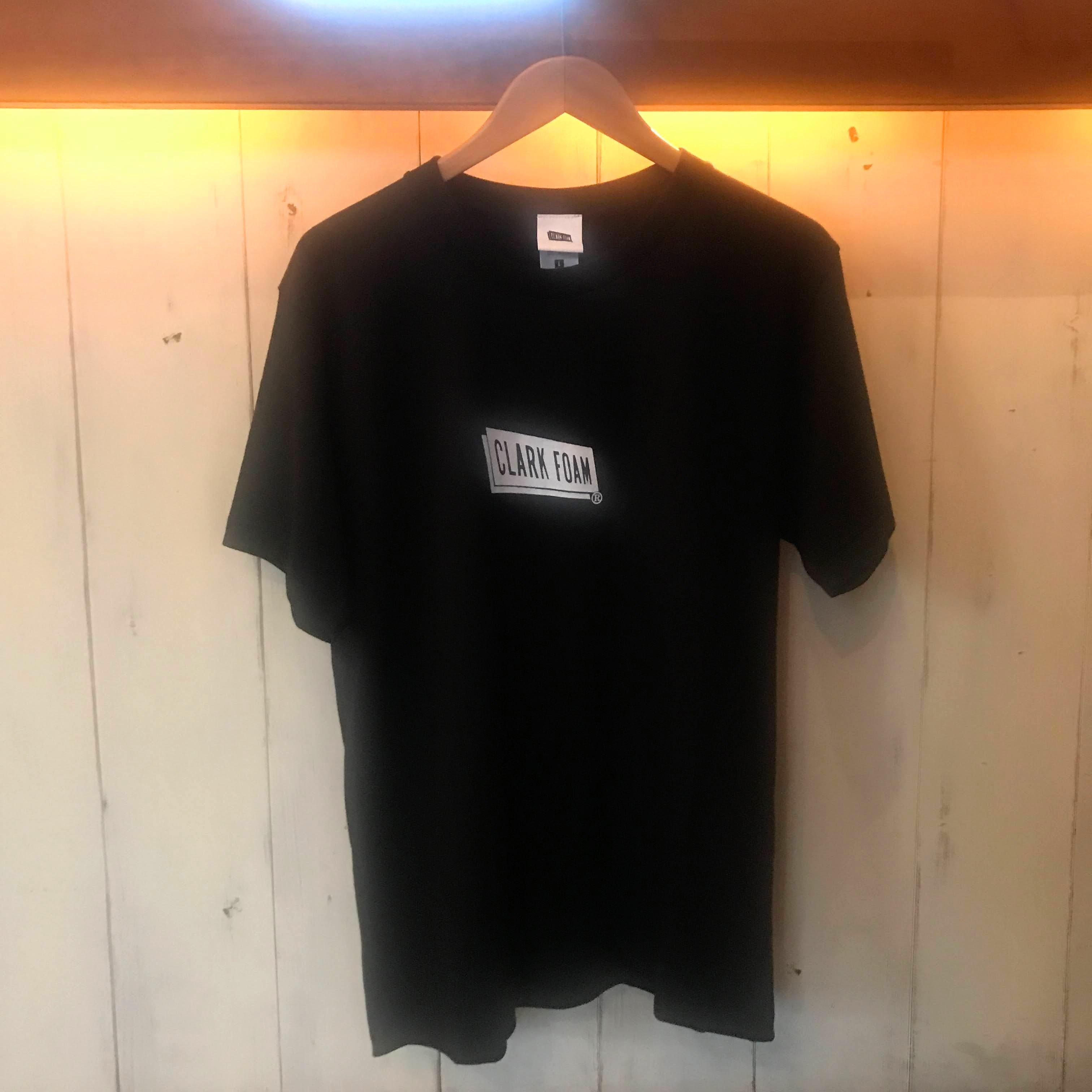 【CLARK FOAM】クラークフォーム Tシャツ REGULAR S/S TEE TYPE A 半袖Tシャツ