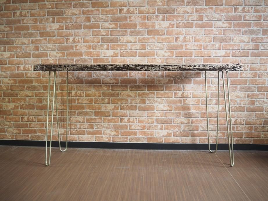 品番0173 ウッドテーブル / Wood Table