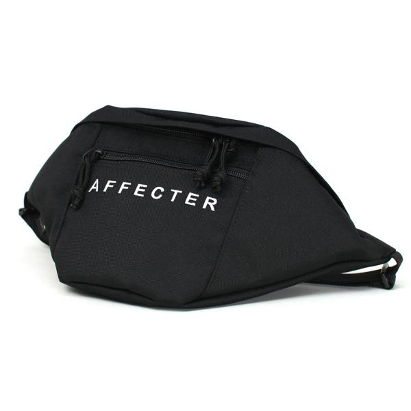 【AFFECTER | アフェクター】AFF WAIST BAG