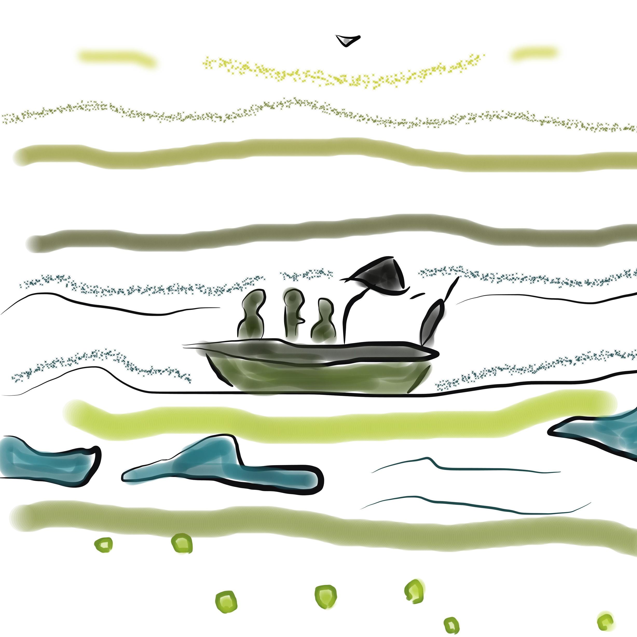絵画 インテリア アートパネル 雑貨 壁掛け 置物 おしゃれ 風景画 アブストラクトアート ロココロ 画家 : YUTA SASAKI 作品 : 幻想のアジア