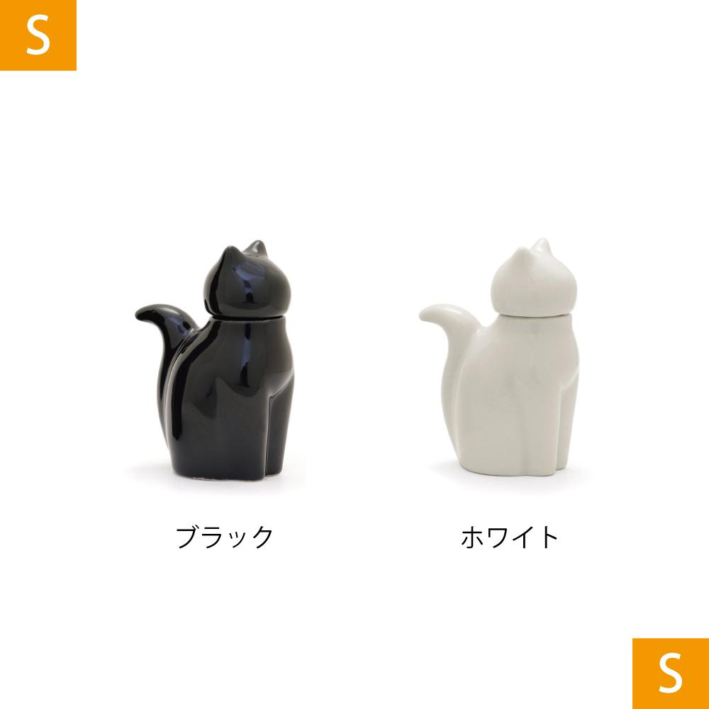 猫醤油差し(液垂れしにくいネコ醤油差し)S