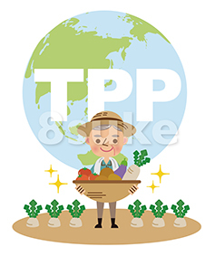 イラスト素材:TPPポジティブイメージ(ベクター・JPG)