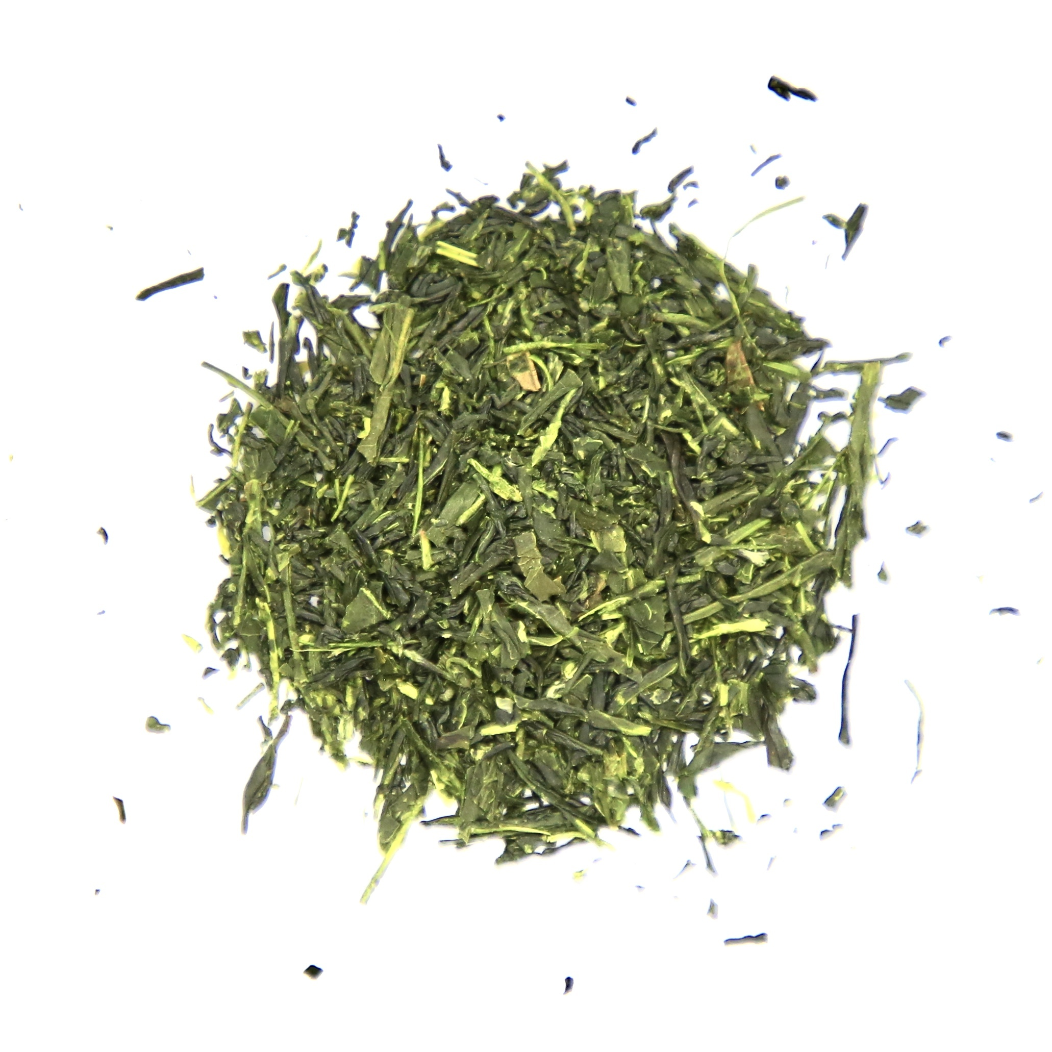 【茶葉100g】おくみどり煎茶