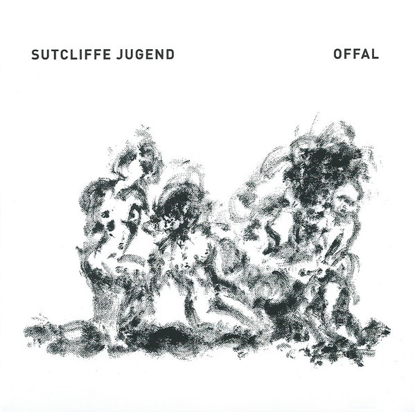 Sutcliffe Jugend ‎– Offal(CD)