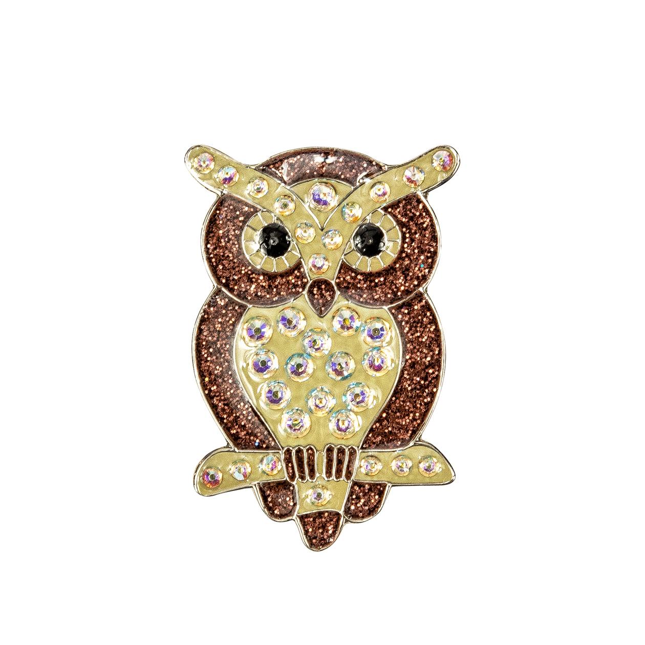104. Owl