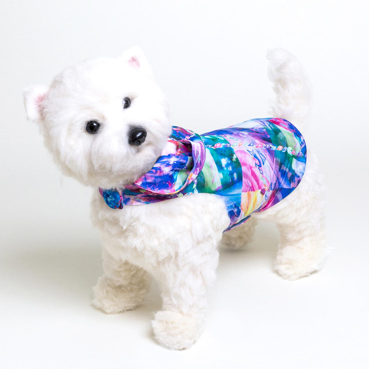jibun-fuku DOG 【パーカードレス】DOGBH201811