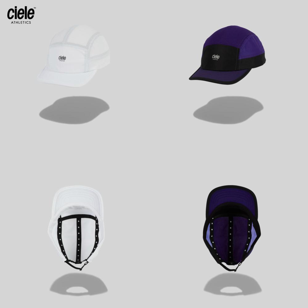 CIELE  シエル ALZCap SC – Athletics アレーキャップ SC アスレティックス 5041056【キャップ】【帽子】
