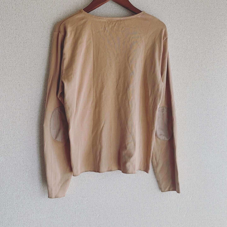 【SALE】vintage Ralph Lauren henryneck tops