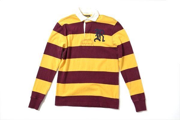 RUGBY Ralph Lauren sizeXS rugger shirts/