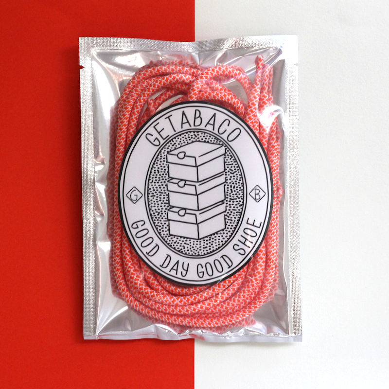 ROPE LACE [ORANGE]