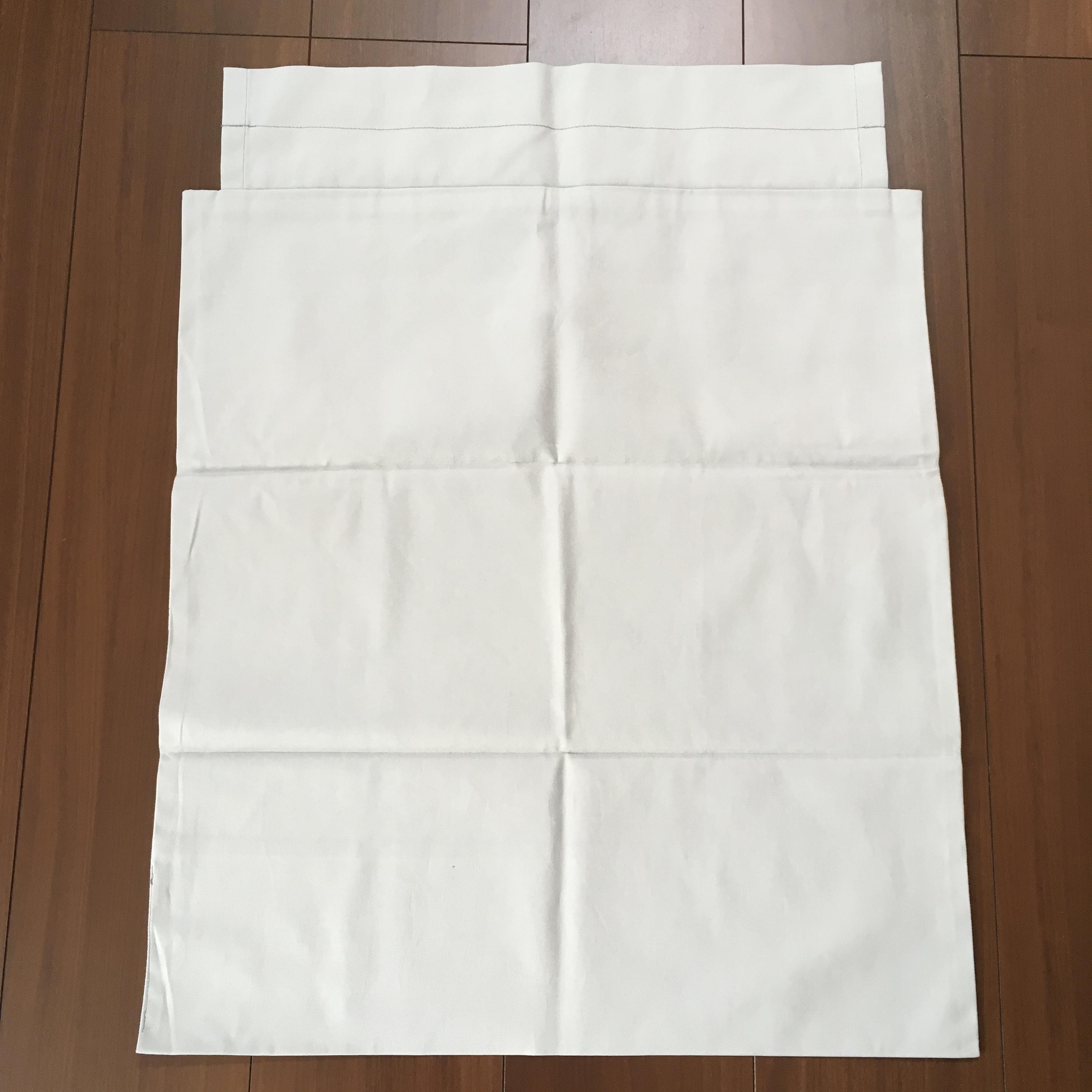 MOKKO wrap / ニーナ 水色・青緑花