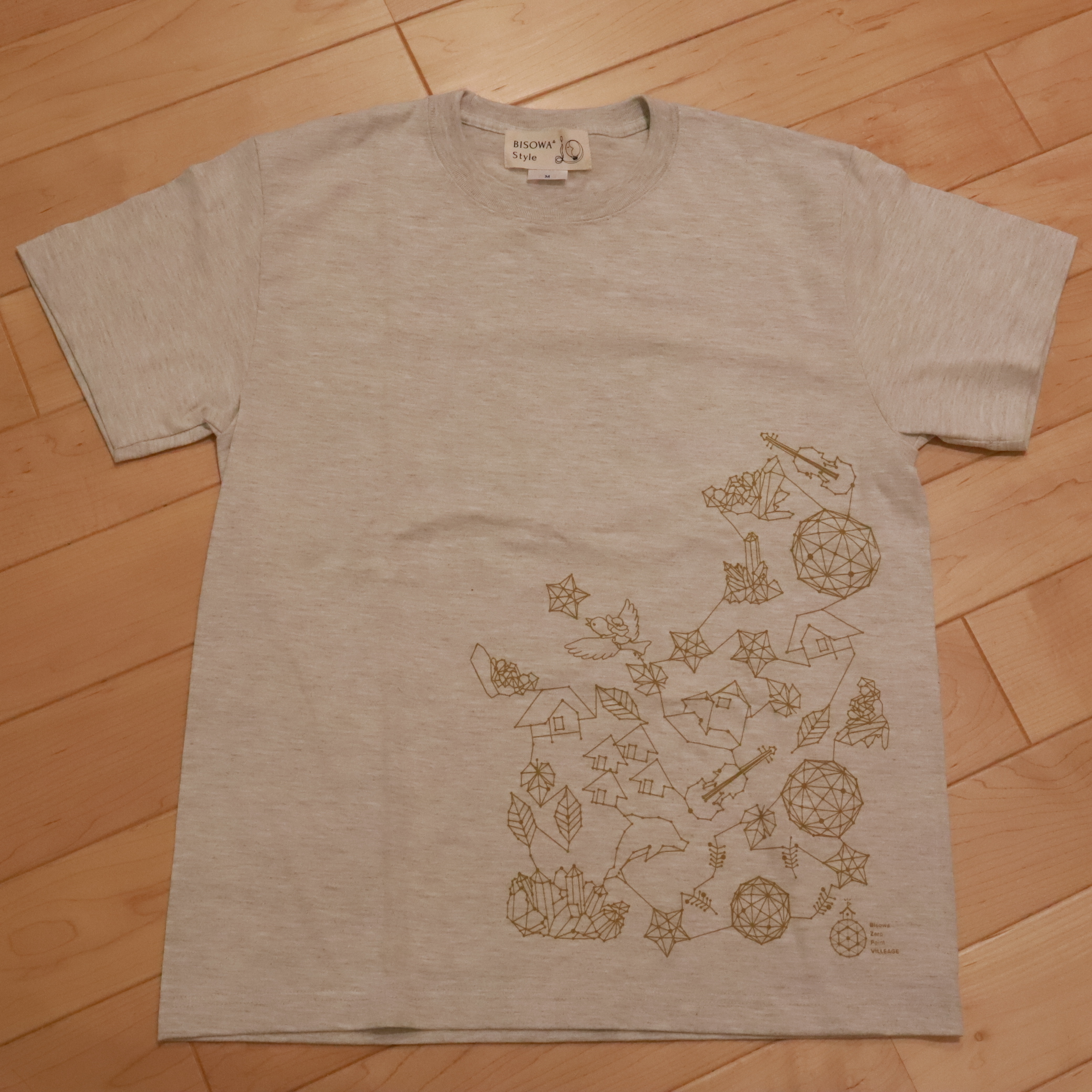 BISOWA T-SHIRT