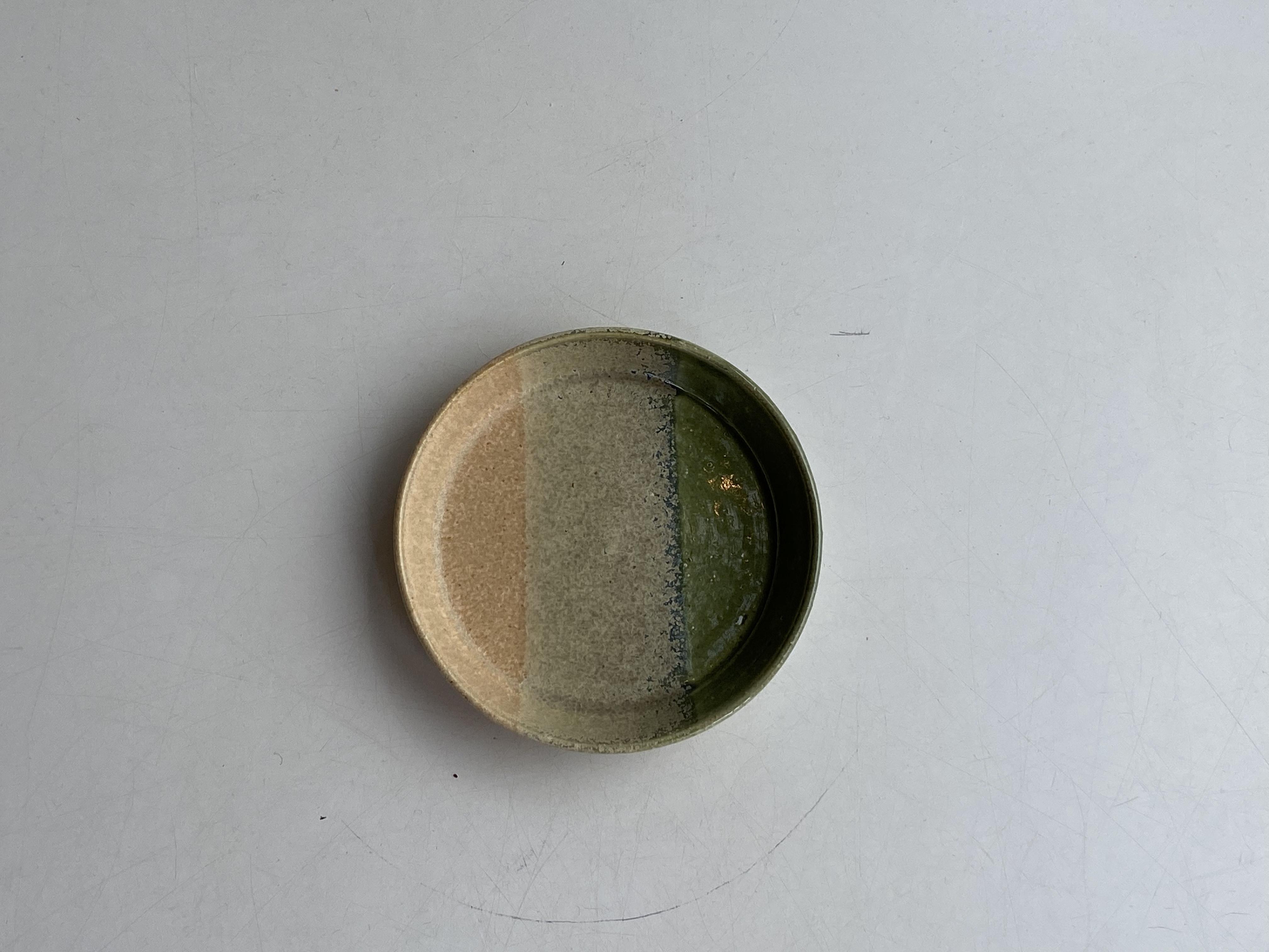 modanプレート(ミニ)ニッキ pur-27