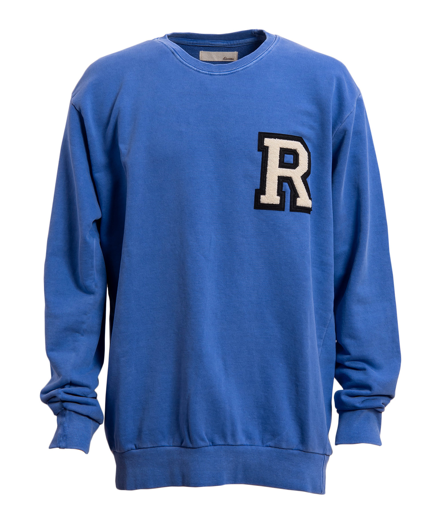 R LOGO COLOR BIG TRAINER[REC152]