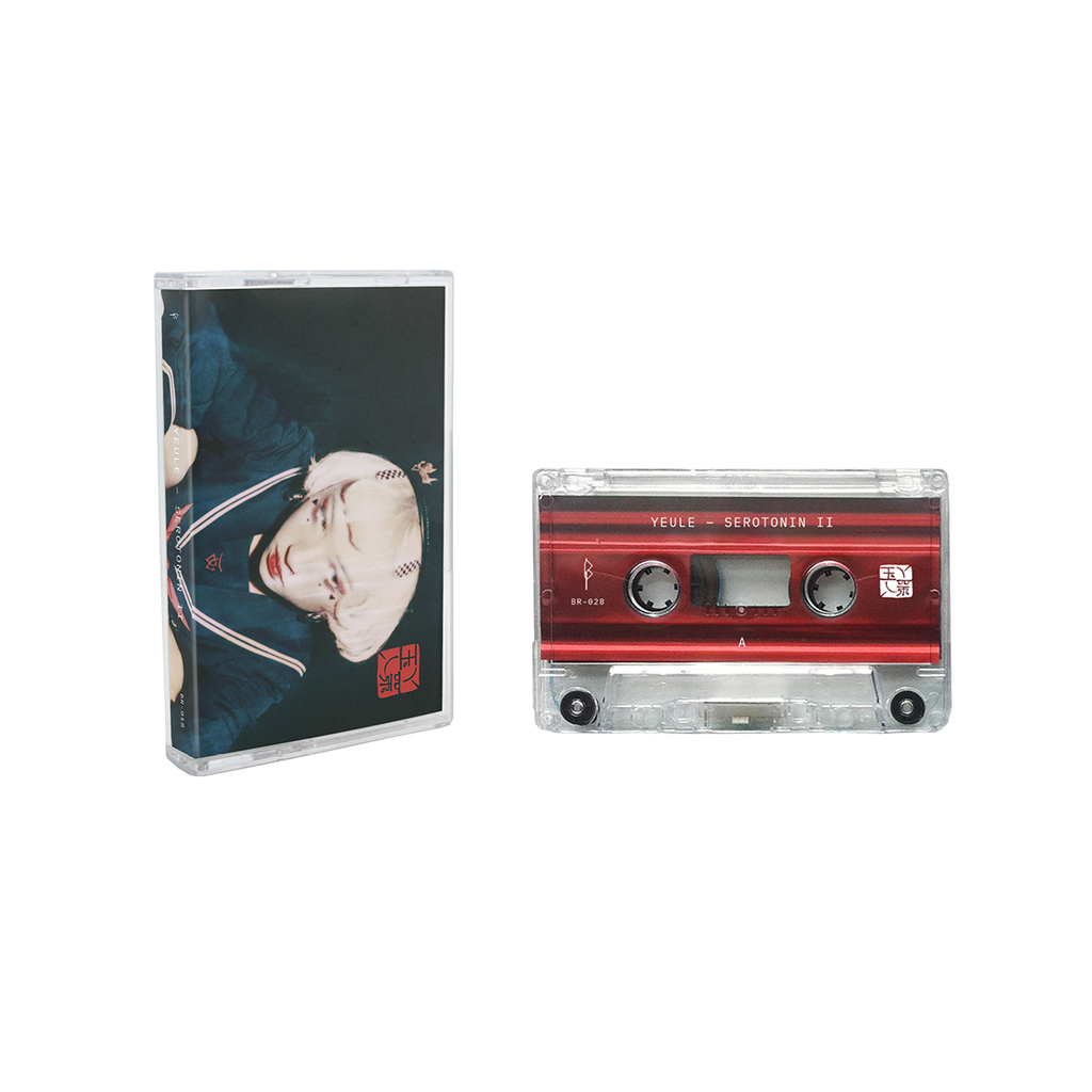 yeule / Serotonin II(Cassette)