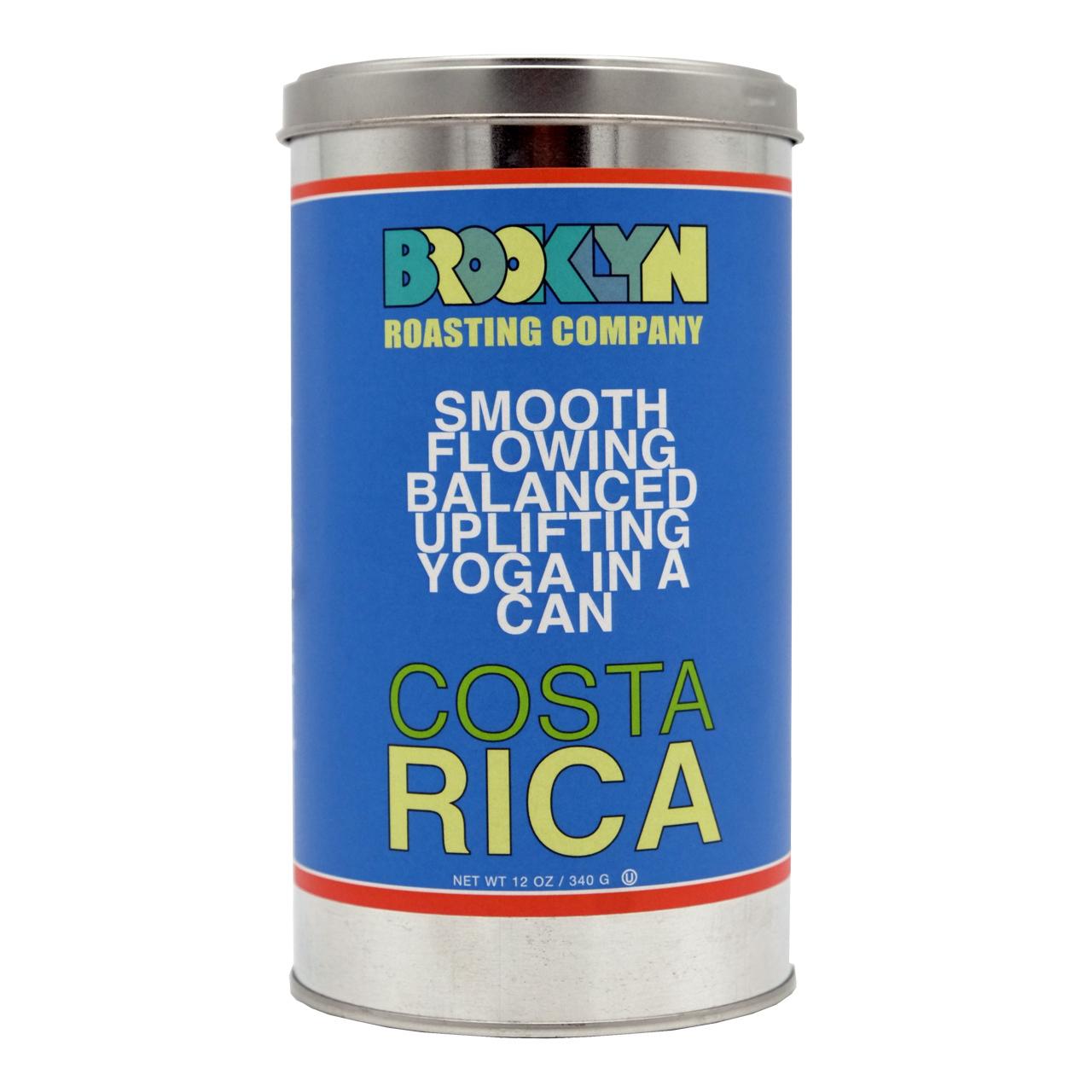 < Best by 2020.6.20 > Costa Rica 12oz ティン缶入り(340g)