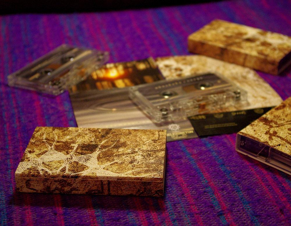UHUSHUHU - Onega  Tape,  C-84 - 画像3
