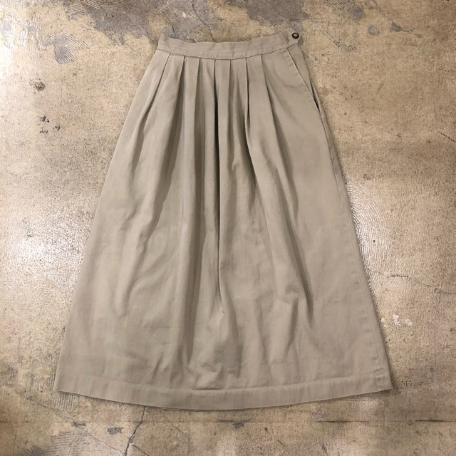 Jos.A.Bank Clothiers Chino Skirt ¥4,900+tax