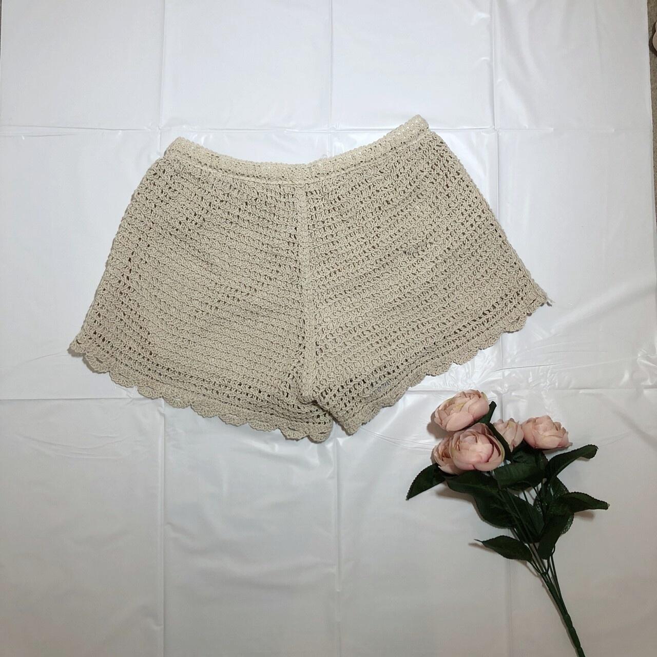 trad short pants