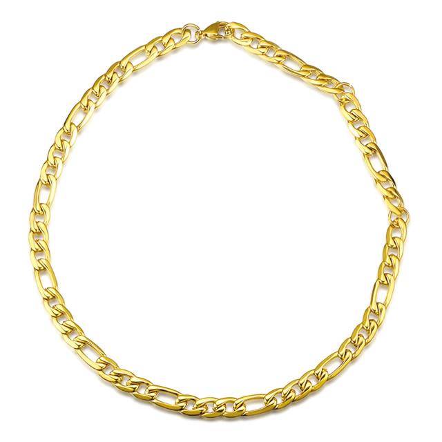 chain choker ネックレス