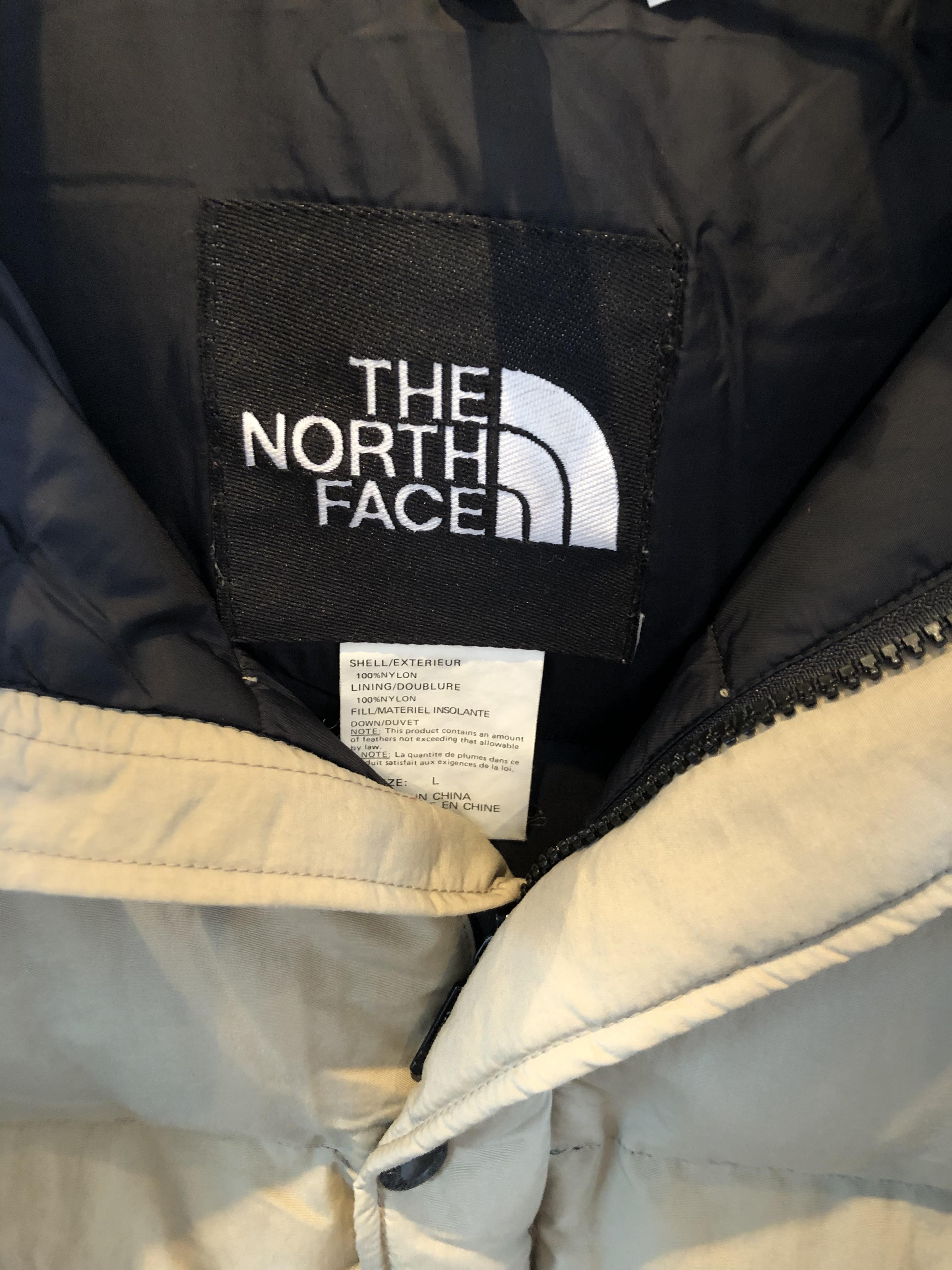 the north face ダウンジャケット コート