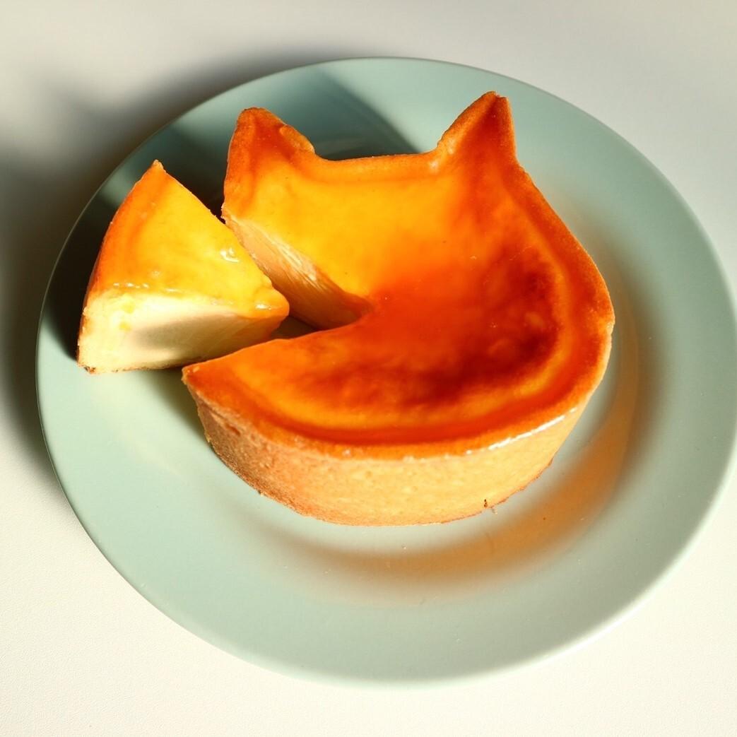 ねこねこチーズケーキ 『ねこねこチーズケーキ』