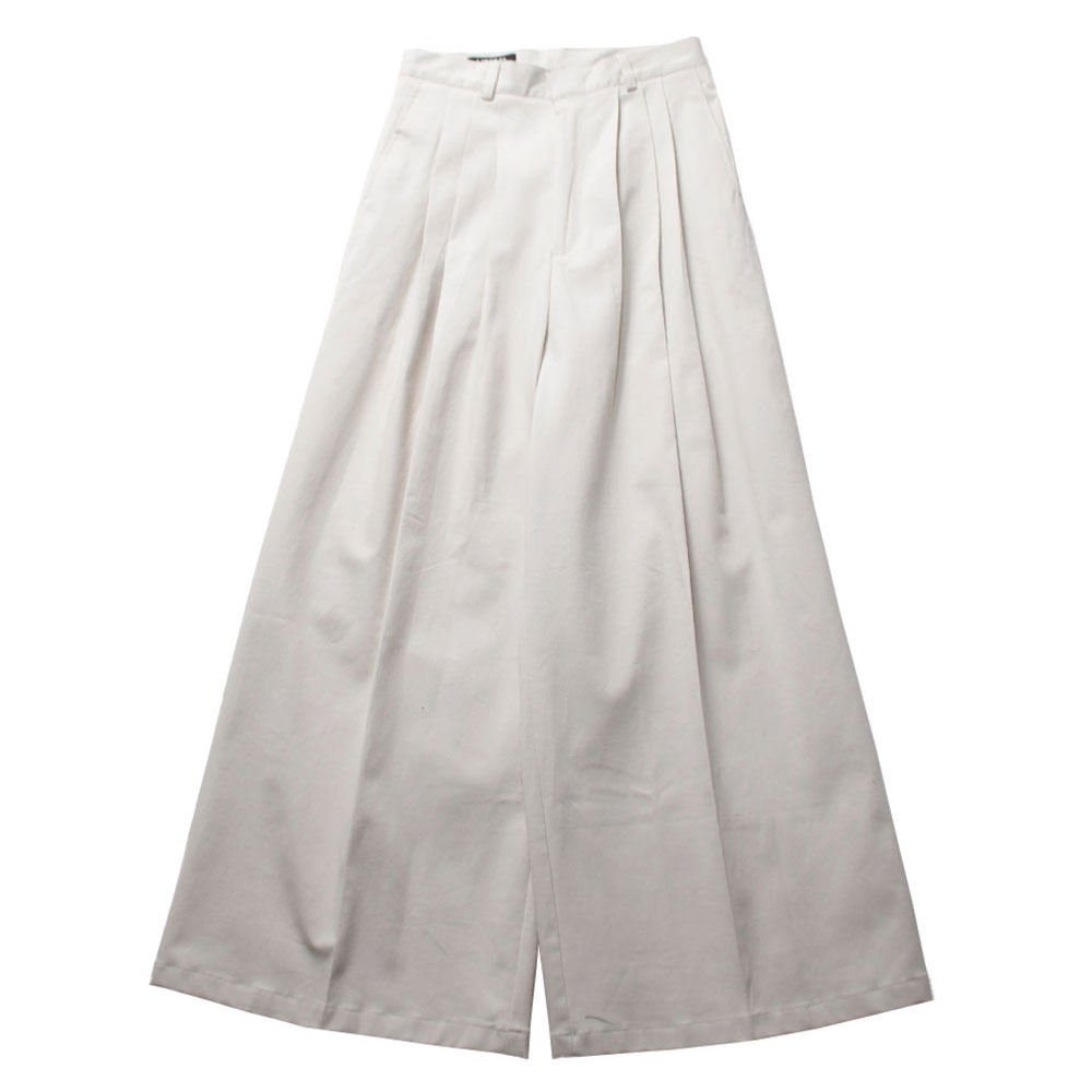 Liberal Youth Ministry Wide pants Gray