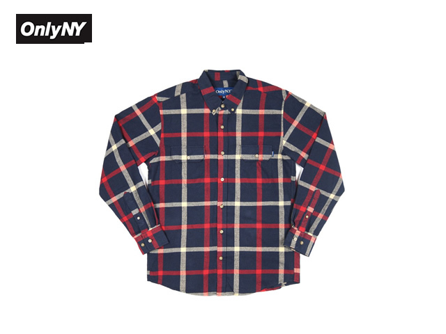 """ONLY NY