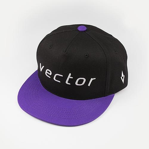 Vector キャップ