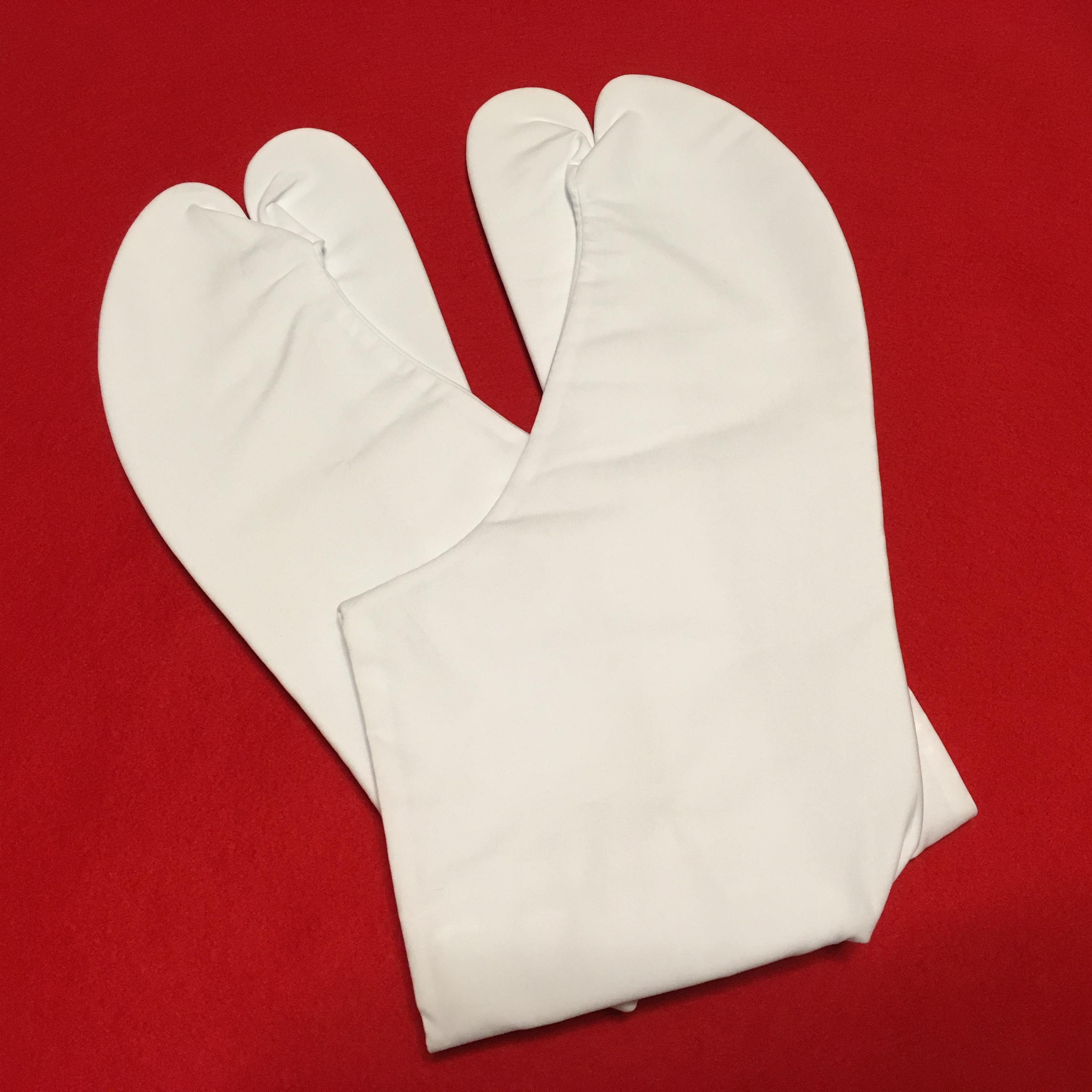 白足袋【25.0〜28.0】
