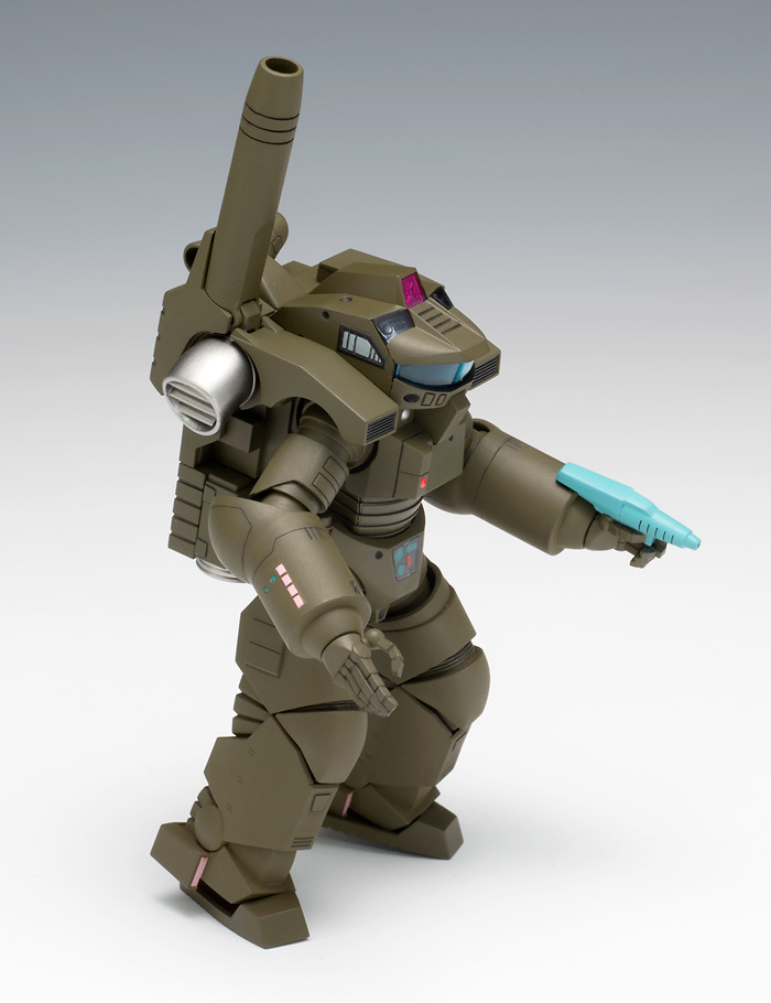 WAVE 1/20 SCALE機動歩兵  PS-11