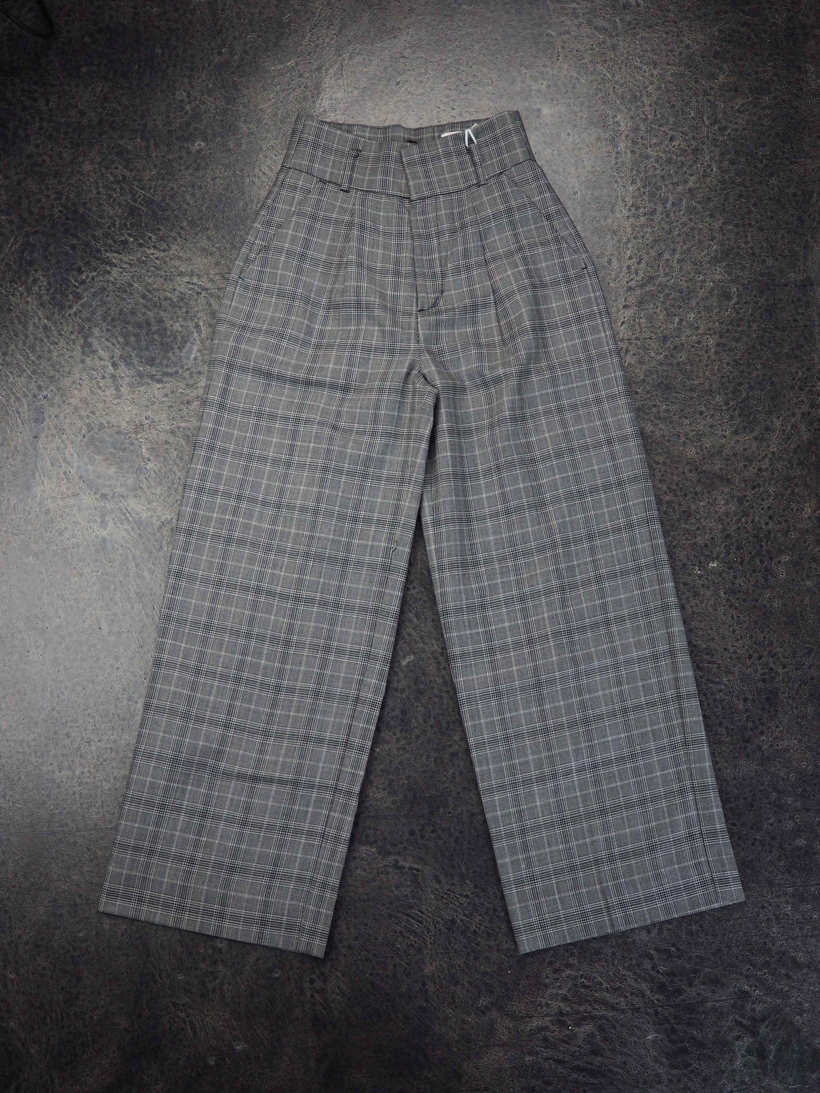 【ENLIGHTENMENT】WIDE PANTS