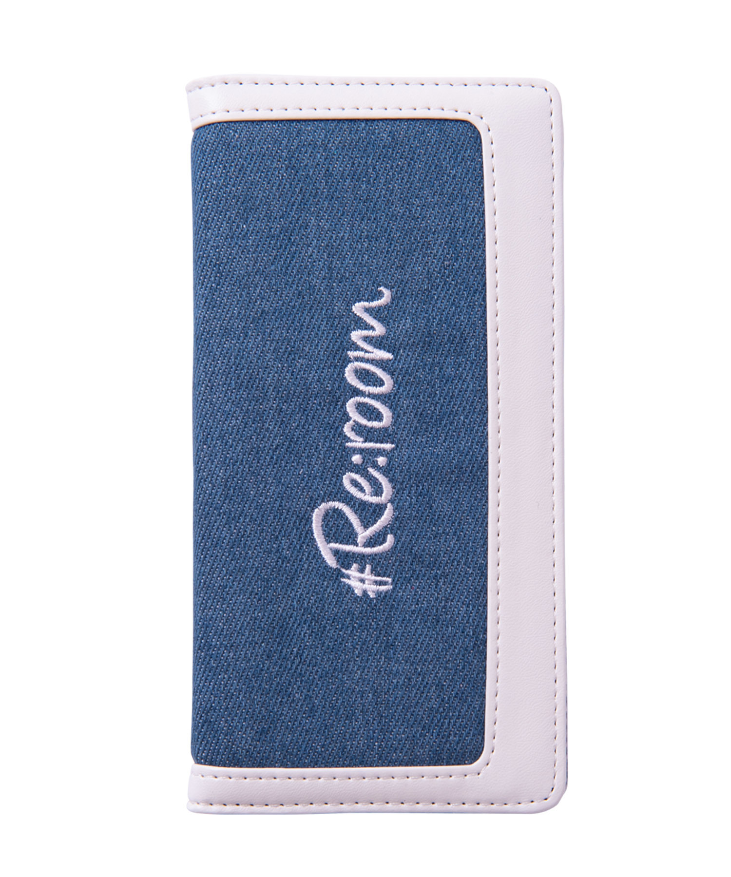 DENIM LOGO iPhone8Plus/7Plus CASE[REG050]