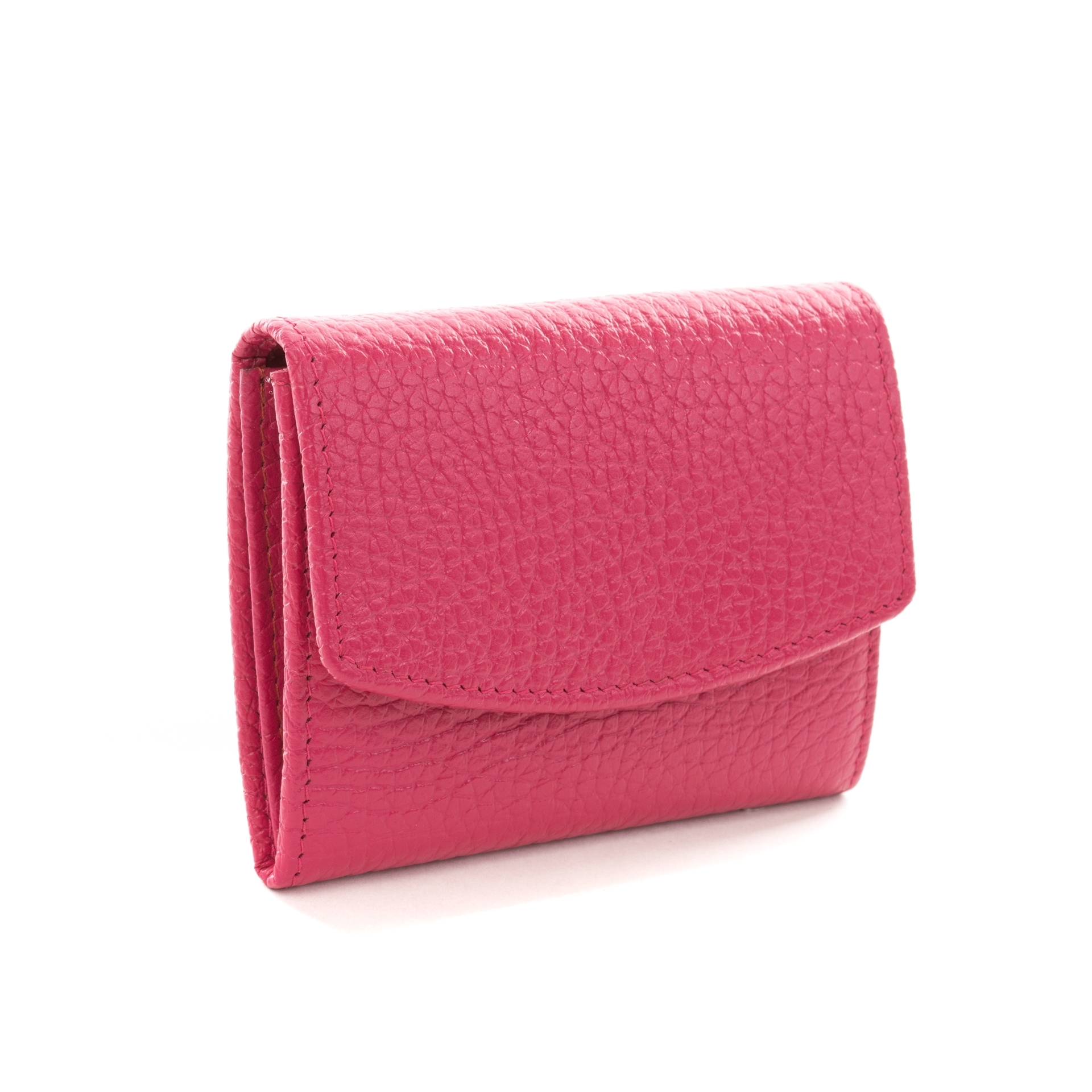 コインケース/ピンク