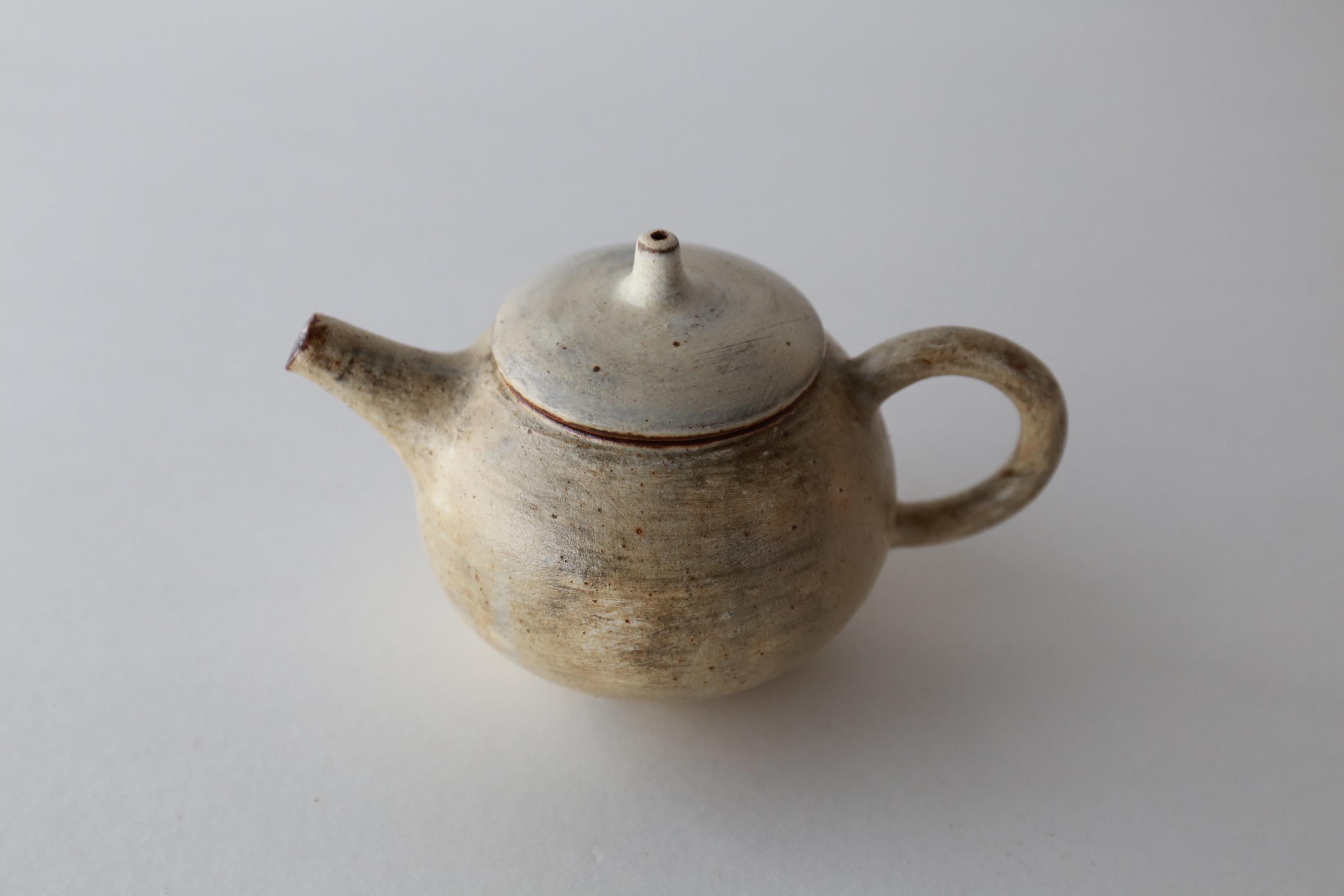 くにさきかたち工房 キナリ・茶壺